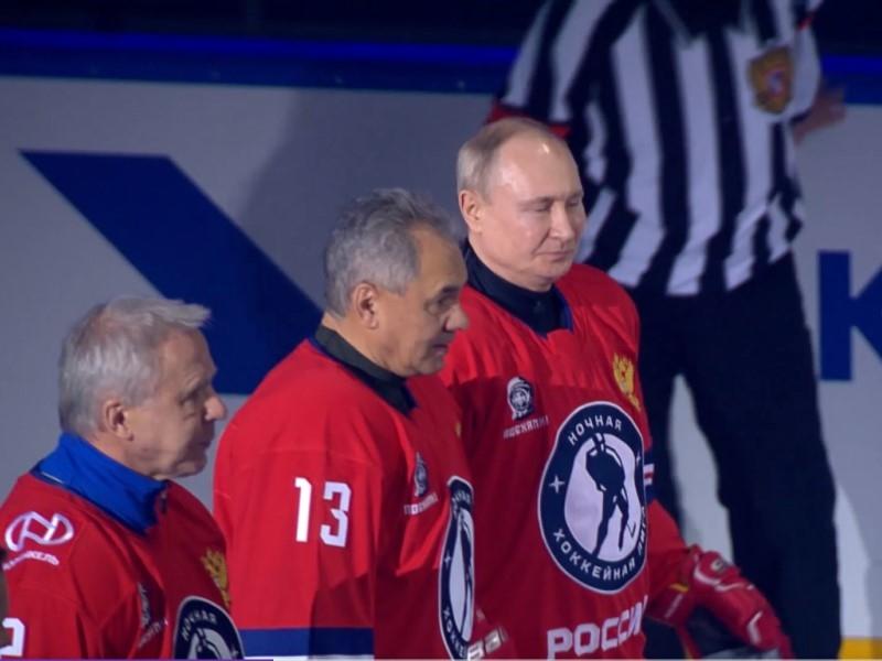 """Двойник президента """"Удмурт"""" забил 8 голов!"""