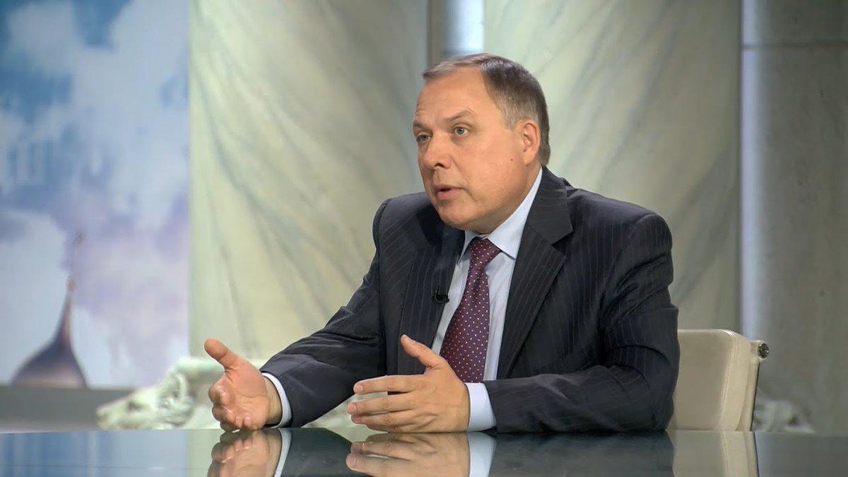 Шатров Игорь Владимирович