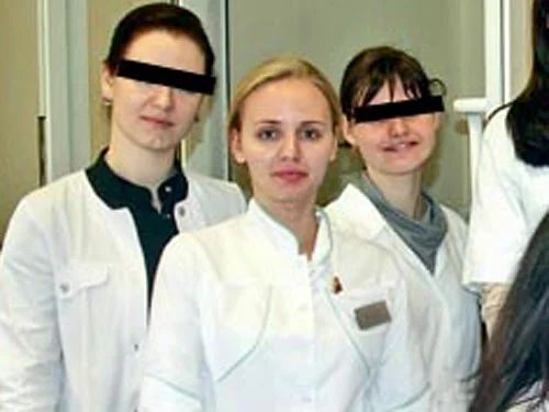 Мария Путина — Воронцова -  Фаассен