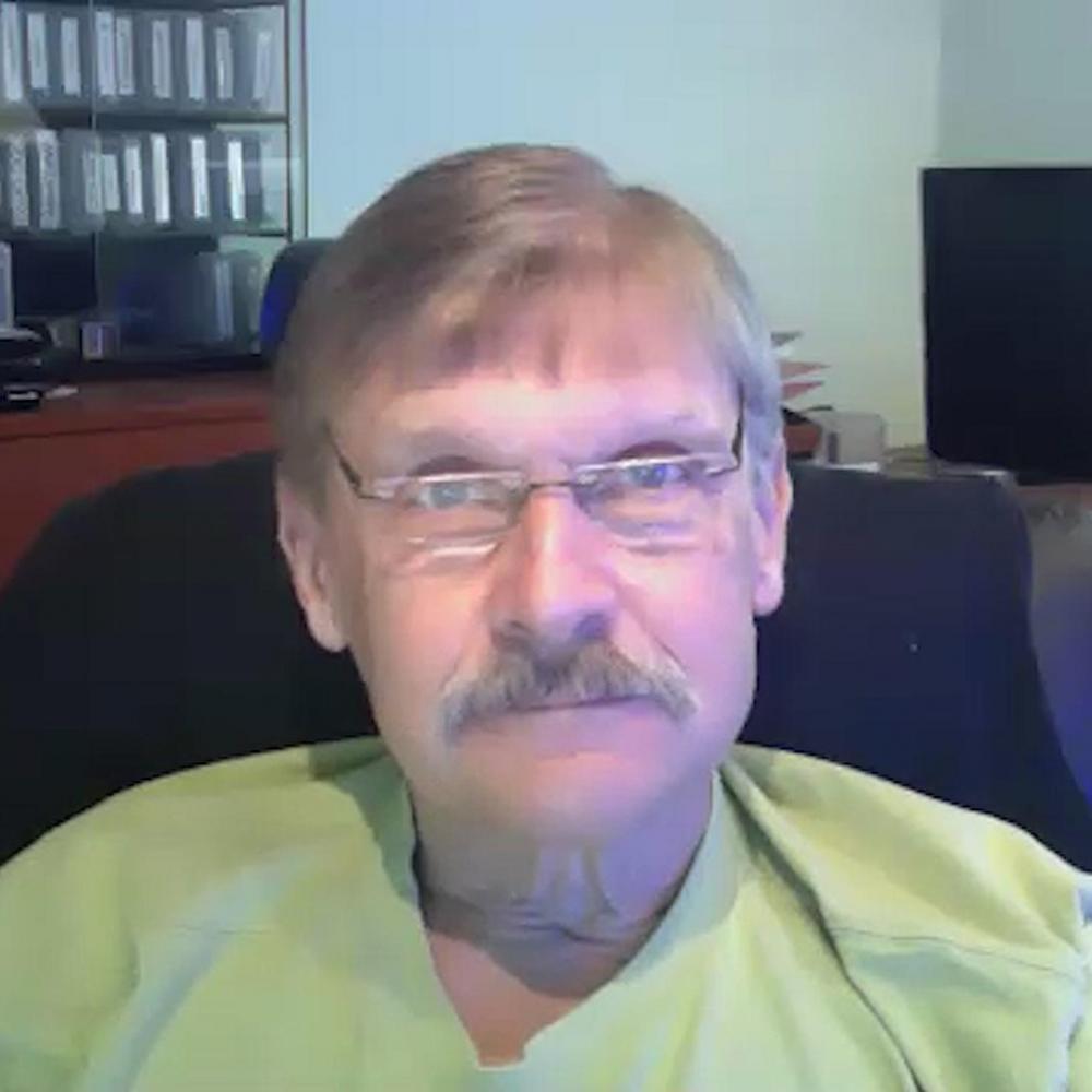 Чумаков вирусолог