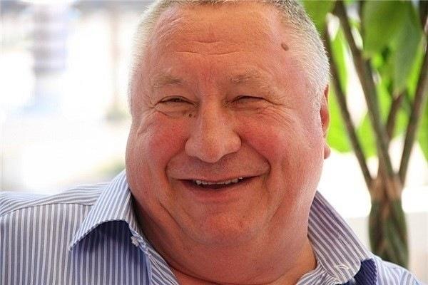 Владимир Синяговский