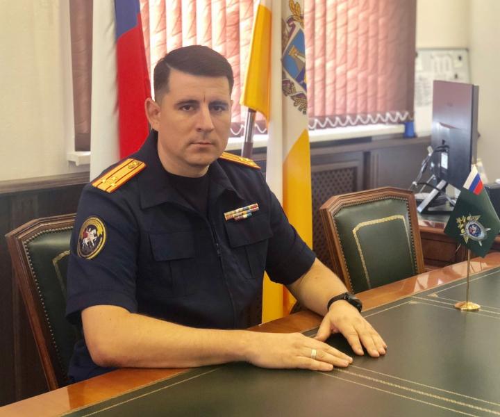 Демин Анатолий Сергеевич