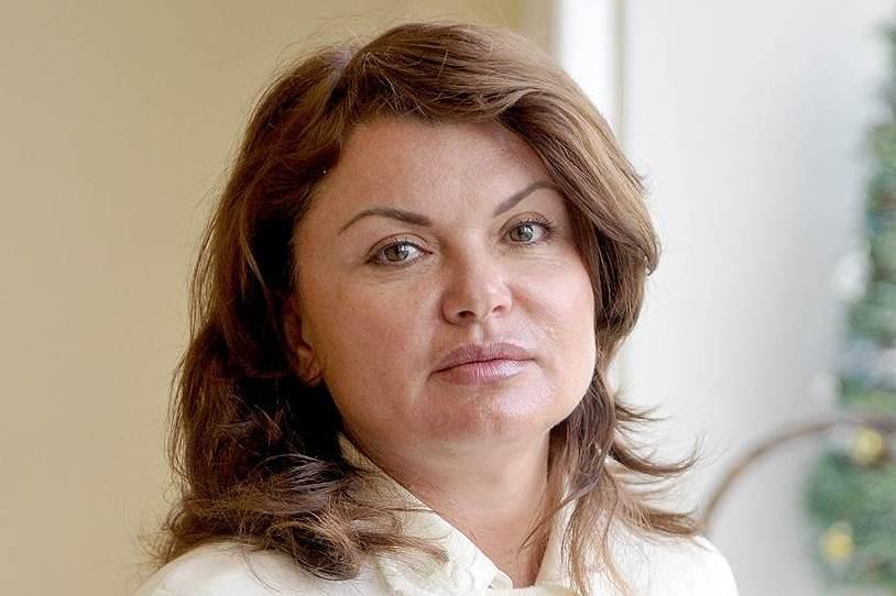 Ирина Александровна Шойгу