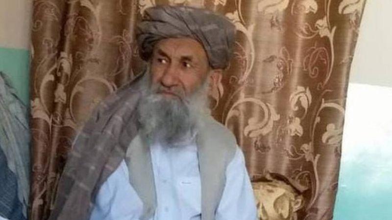Временно назначенный на пост премьер-министра Афганистана мулла Мохаммад Хассан Ахунд находится под санкциями ООН