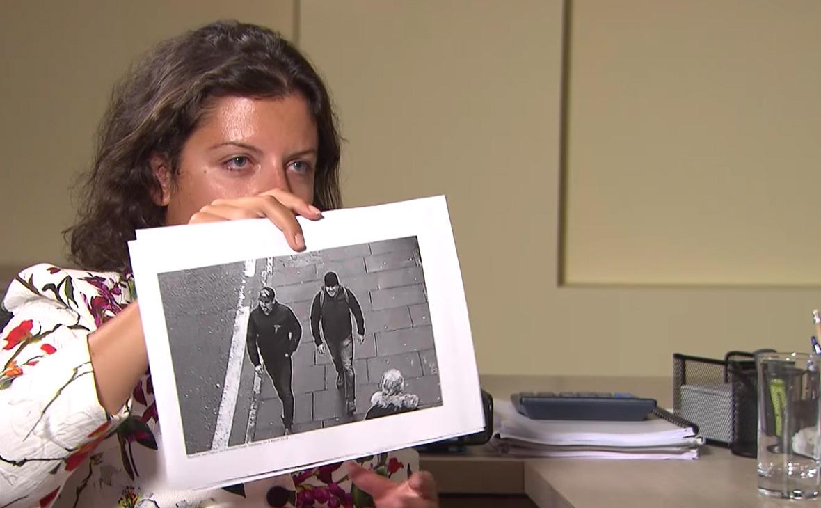 Марго Сммоньян награждена орденом за розыск туристов — отравителей в Солбери. Туристов не нашли. Они исчезли.