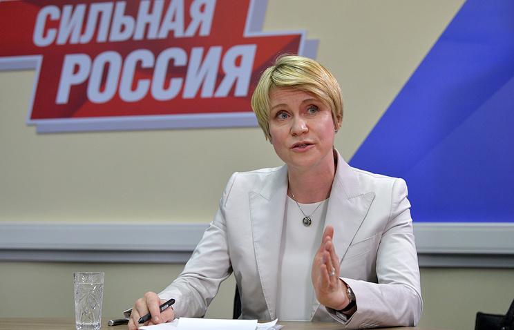 Елена Шмелева