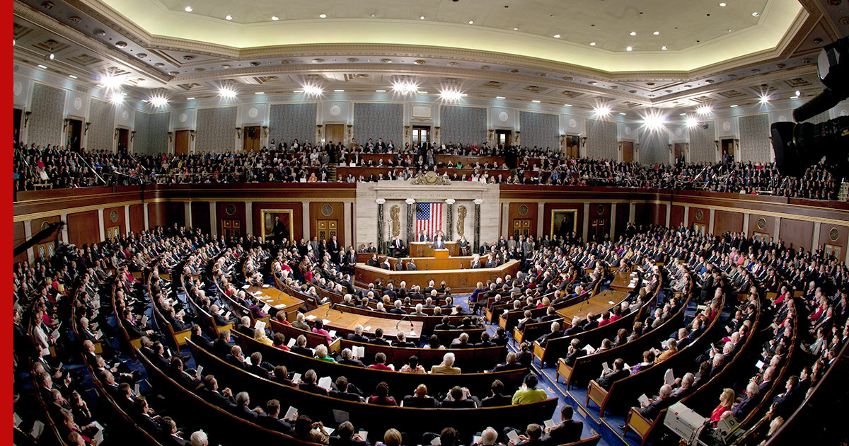 Конгресс США одобрил санкции против Усманова, Дерипаски, Сечина..