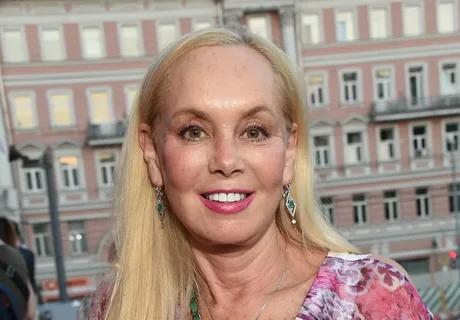 Нинель Кобзон
