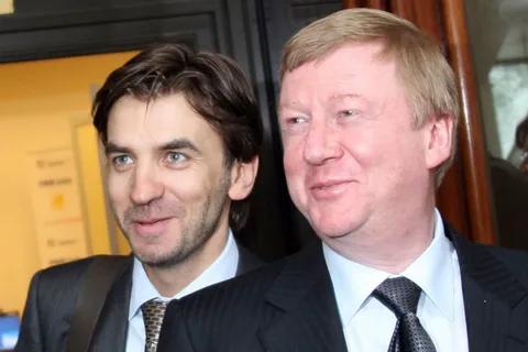 Абызов и Чубайс