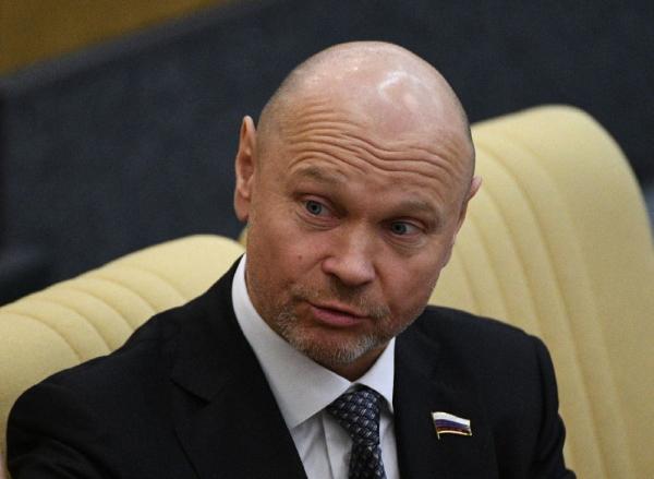 Сергей Катасонов