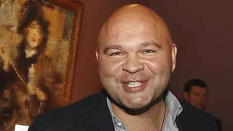 Сергей Говядин