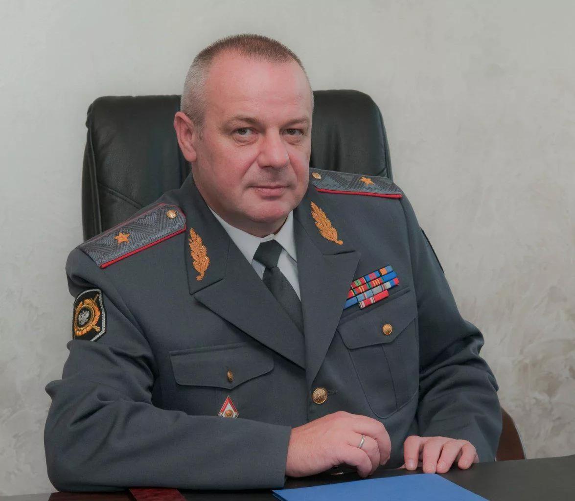 Александр Николаев