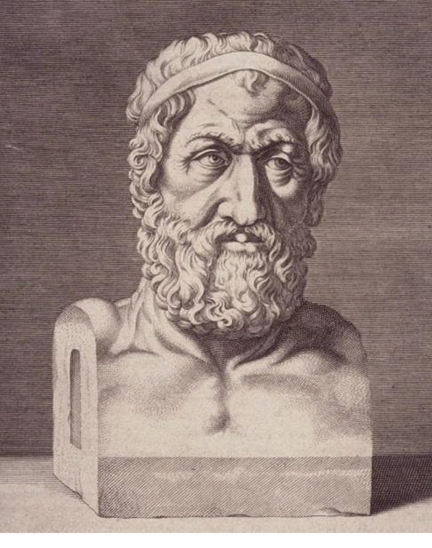 Зенон древнегреческий философ
