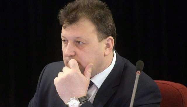 Генерал-мздоимец Иван Ткачев