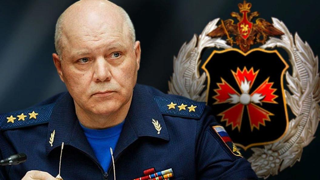 Герой России Коробов Игорь Валентинович