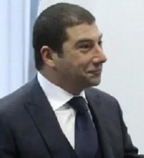 Армен Саркисян - неофициальный король лотерей в России.