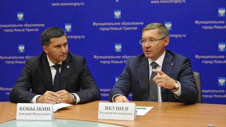 Тюменский политтехнолог рассказал о положении министров Якушева и Кобылкина.