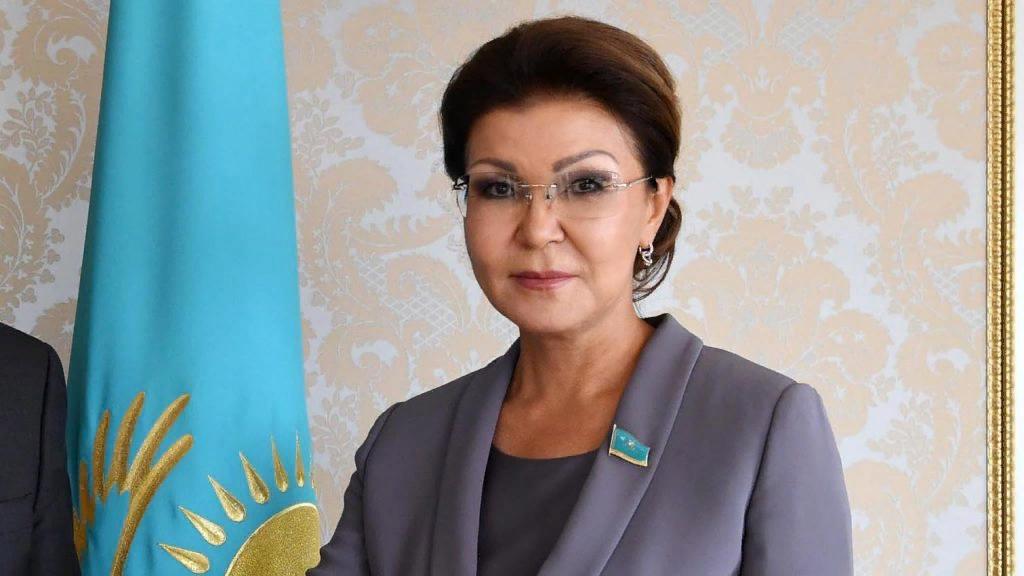 Дарига Назарбаева,Казахстан