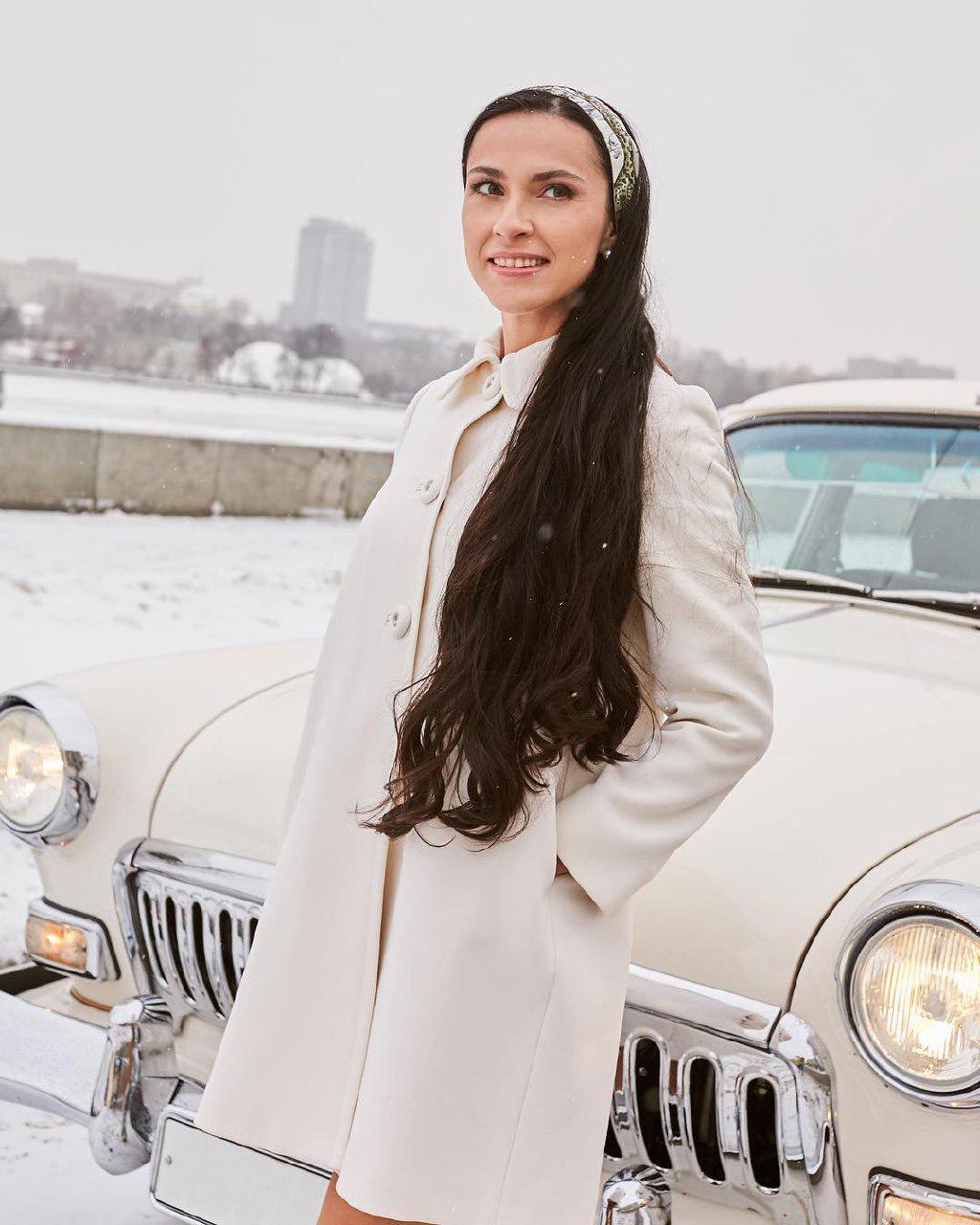 Наиля Аскер-заде