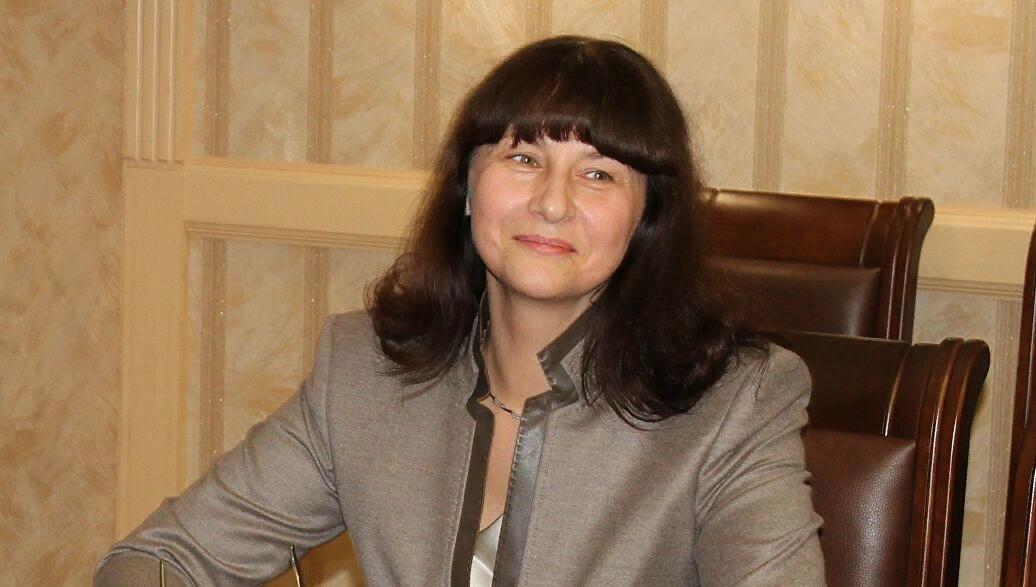 Галина Кляйн