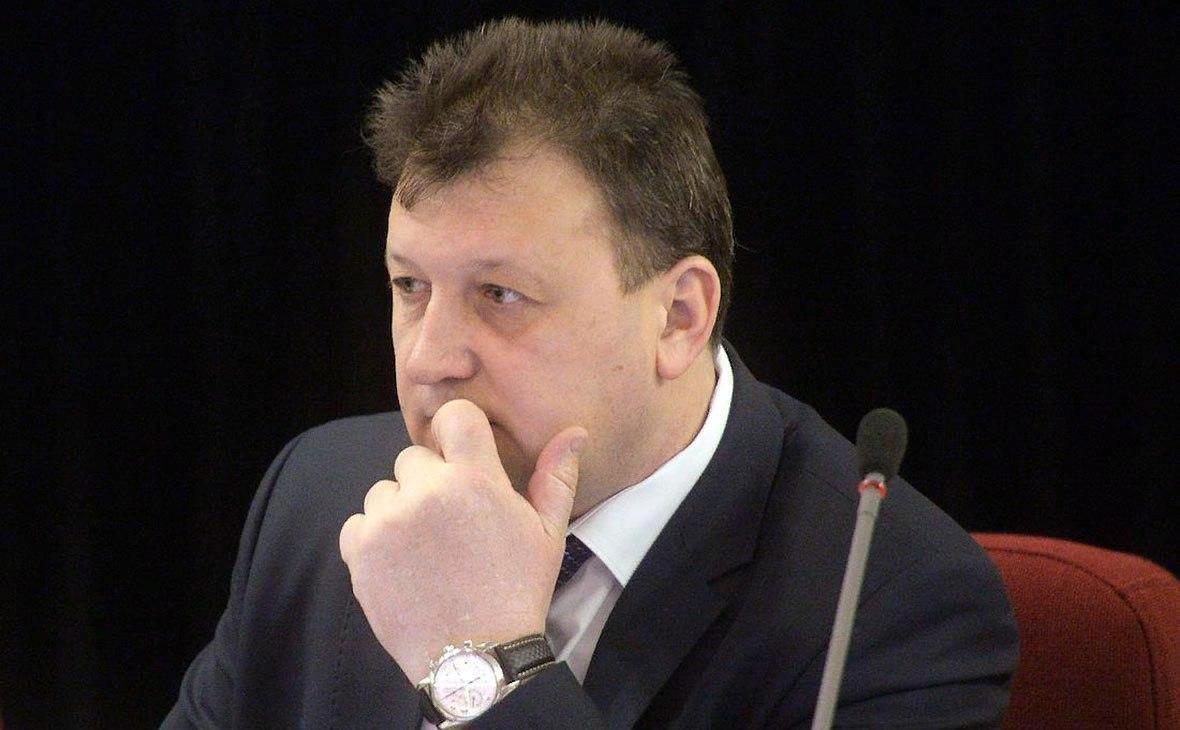 Генерал ФСБ  Ткачев