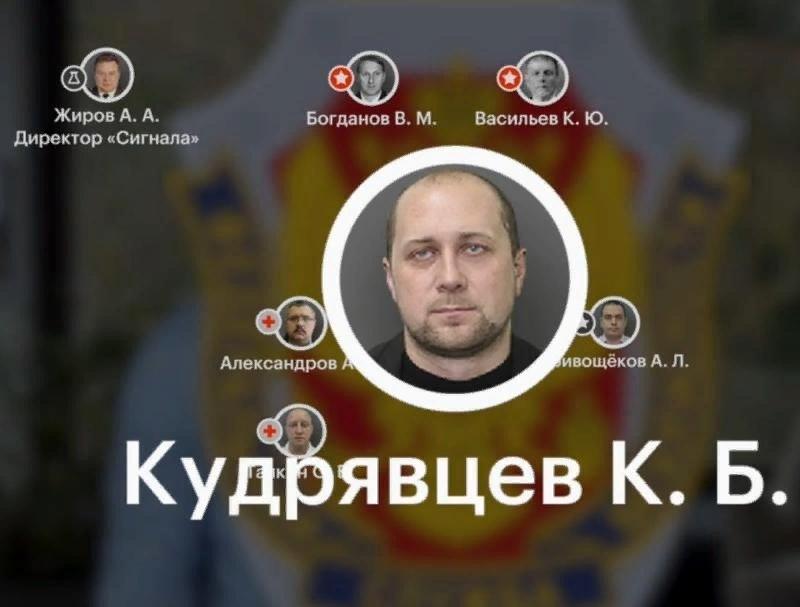 Константин Кудрявцев.  Навальный дозвонился до Кудрявцева и расспросил его про свое отравление
