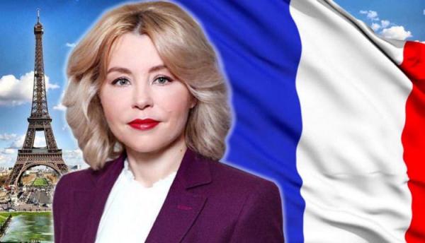 Светлана Радионова