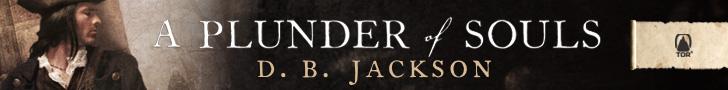 Plunder Of Souls banner