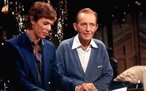 David Bowie Bing Crosby 005