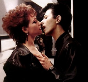 The Hunger David Bowie Vampire