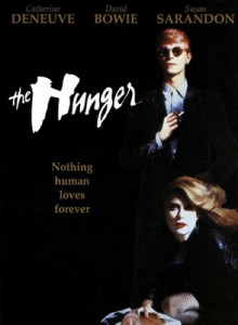The Hunger Poster 005