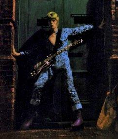 David Bowie Ziggy Stardust Album Photos 02