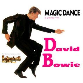 DB Magic Dance dancemix