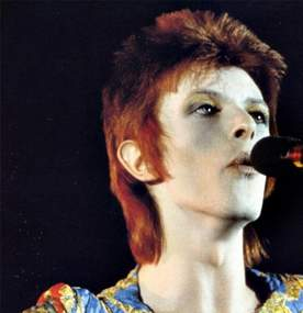 David Bowie Starman Top of the Pops 6