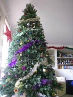 Christmas Tree '09