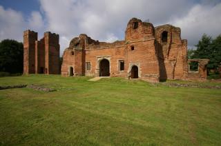 Kirby Moxloe Castle