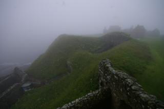 Dunottar Castle, near Stonehaven, Aberdeenshire