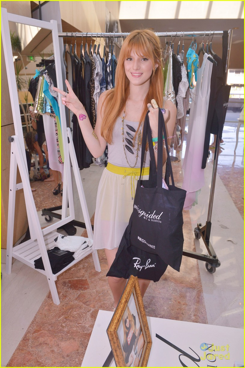 Barbara Palvin And Bella Thorne bella-thorne-coachella-