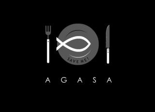AgASA logo