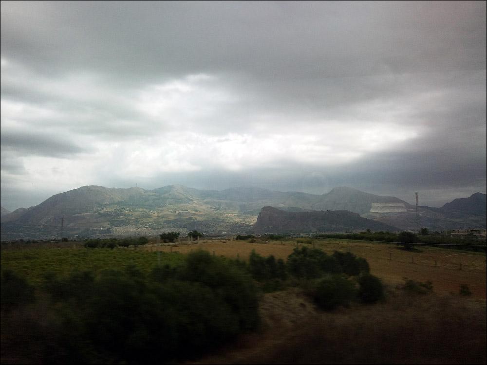 Sad Sicily
