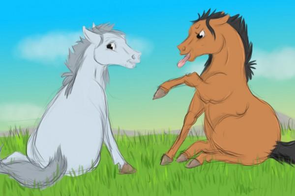 Horses sep2