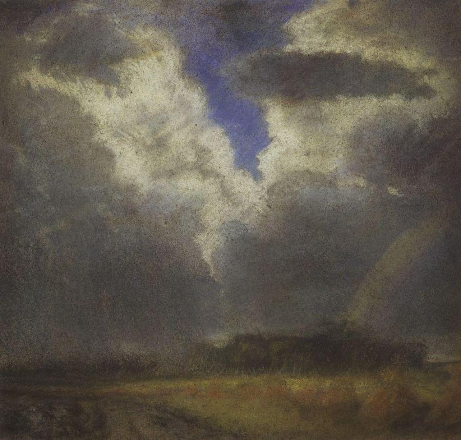 Радуга1. 1908