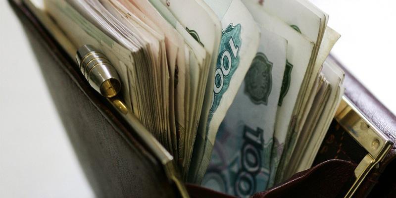 Доходы россиян: падение ускорилось