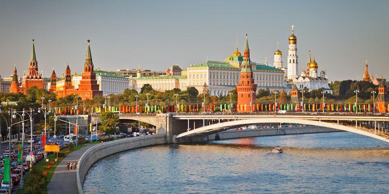 Кремль меняет контролёров