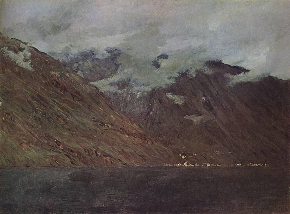 Озеро Комо1. 1894