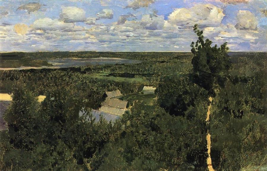 Васильсурск. 1887