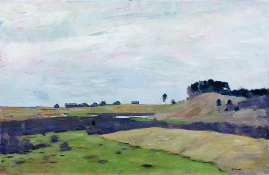 Поля1. 1899