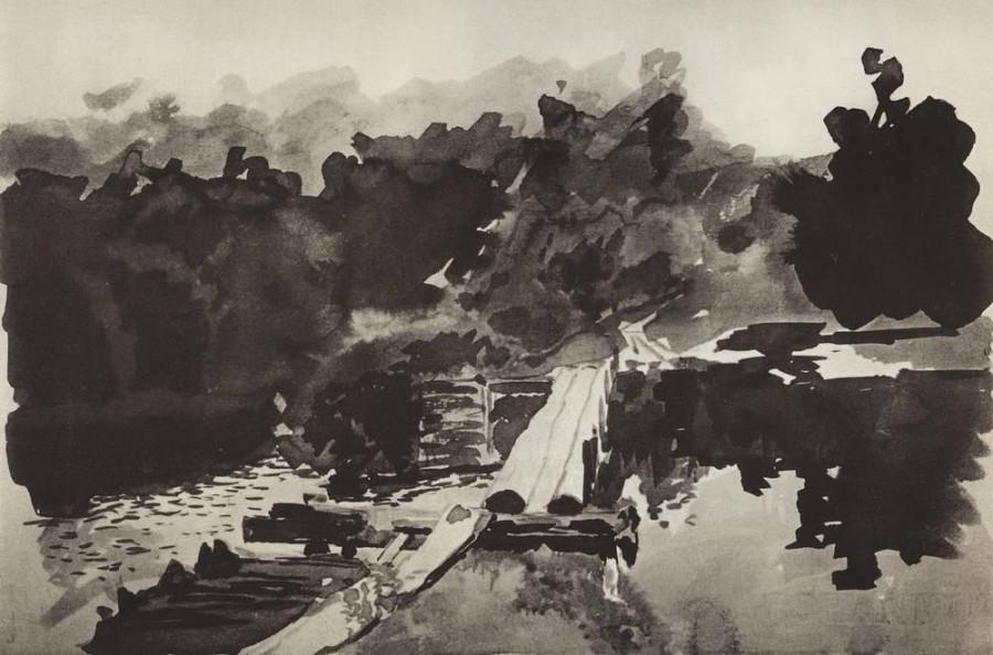 У омута3. 1891