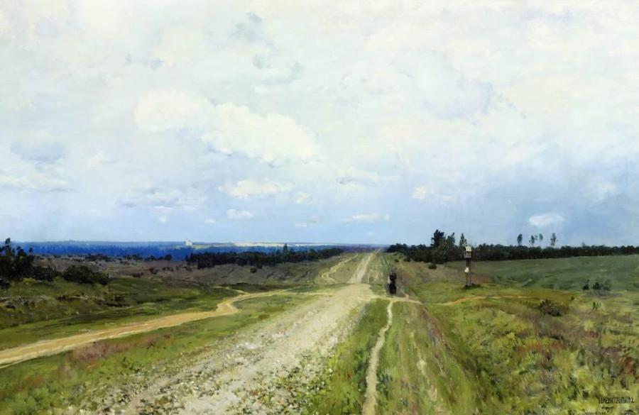 Владимирка2. 1892