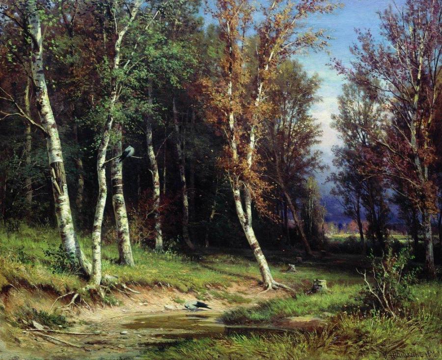 Лес перед грозой. 1872.jpg